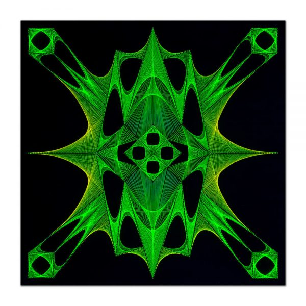 Spaceship-arta-decorativa-fluo-webs