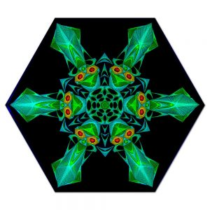 Hexagon 6-arta-decorativa-fluo-webs