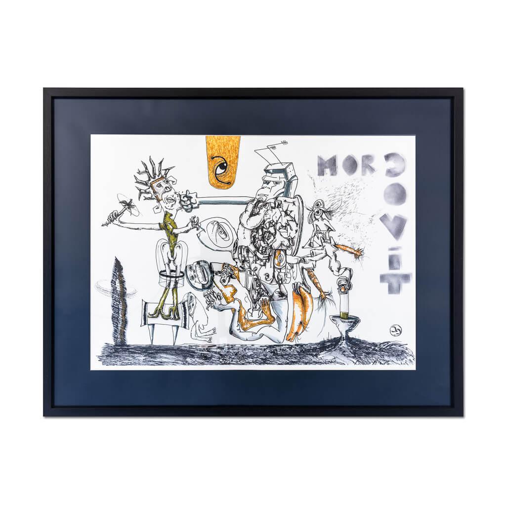 Morcovit-grafica-gabriel-caloian