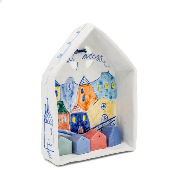 Căsuța cu căsuțe-arta-decorativa-raluca-tinca