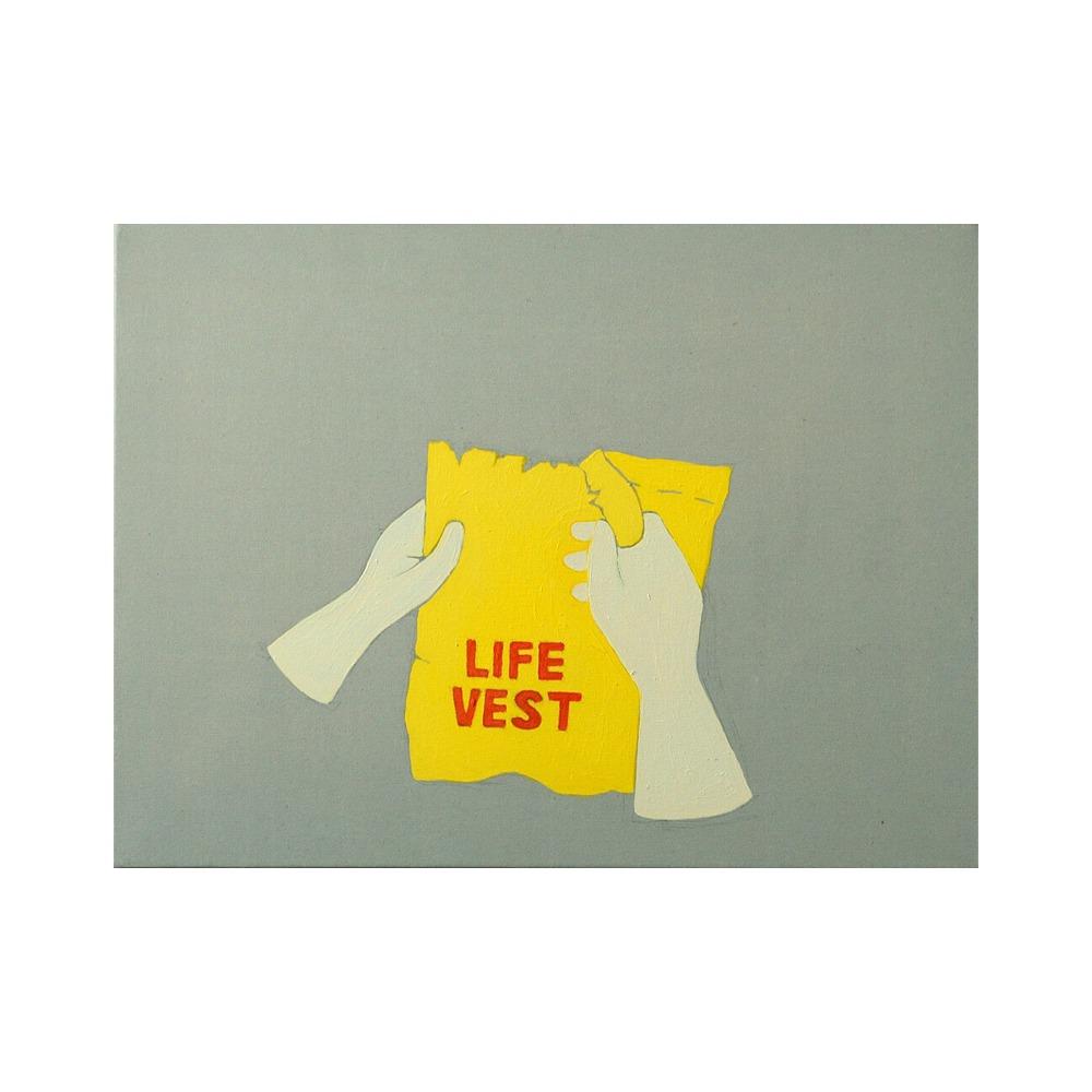 Life vest-pictura-augustin-razvan-radu