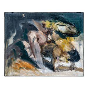 Ambiguous reality-pictura-liviu-mihai
