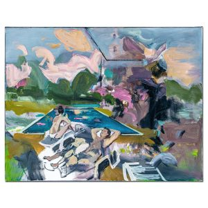 Cloudy Sunday-pictura-liviu-mihai