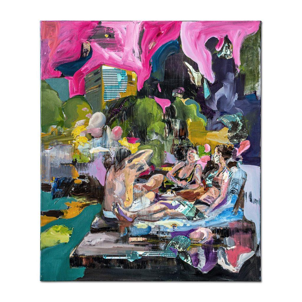 Pool side-pictura-liviu-mihai