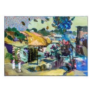 Landscape-pictura-liviu-mihai