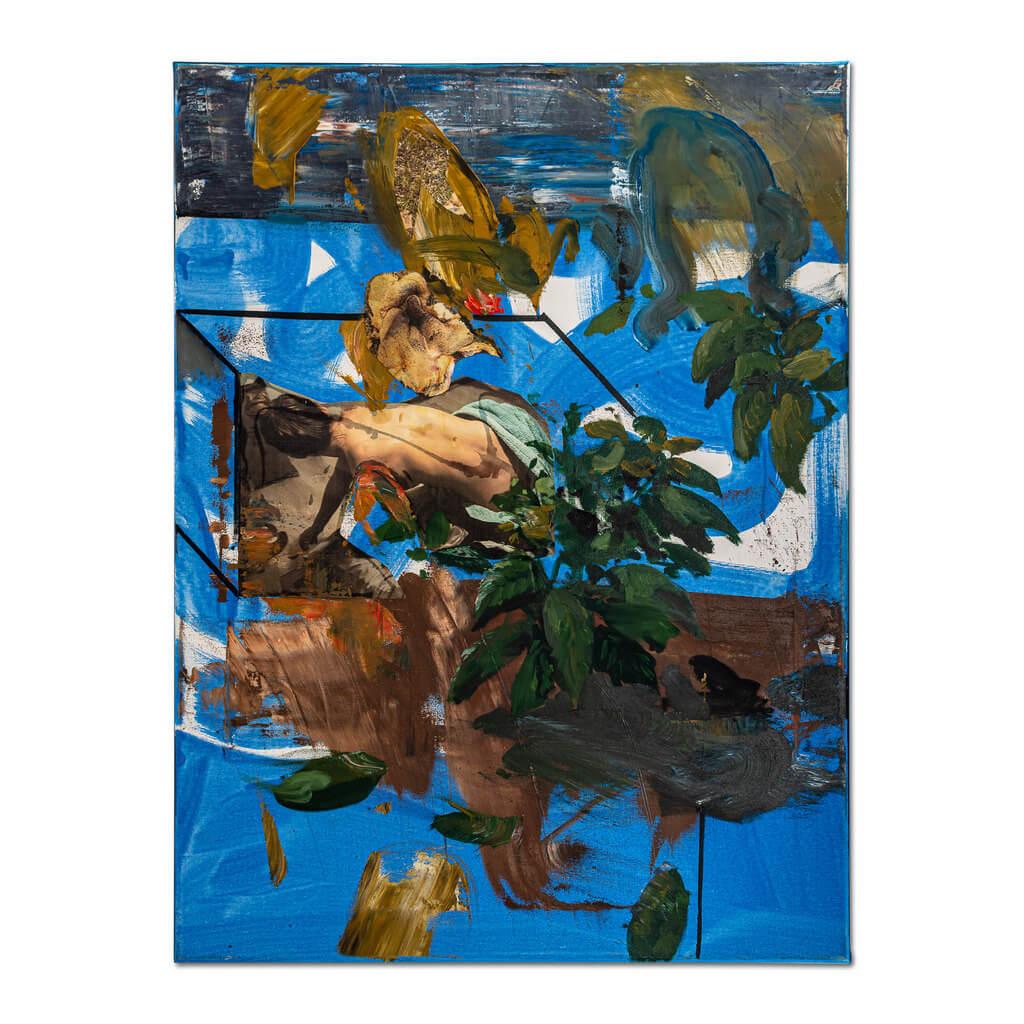 Memory in blue-pictura-liviu-mihai