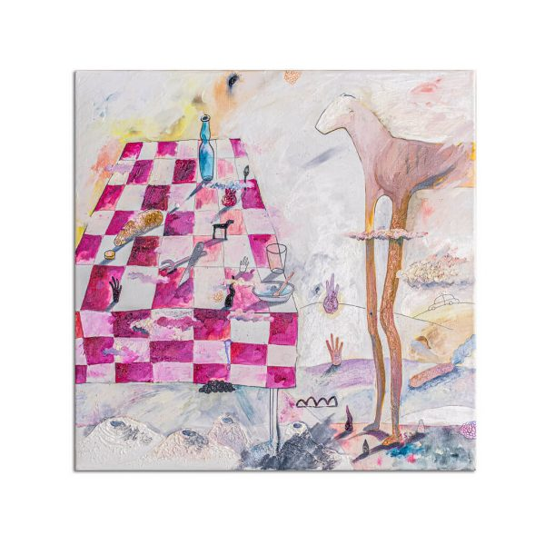 Șapte pași I-pictura-ana-stefania-andronic