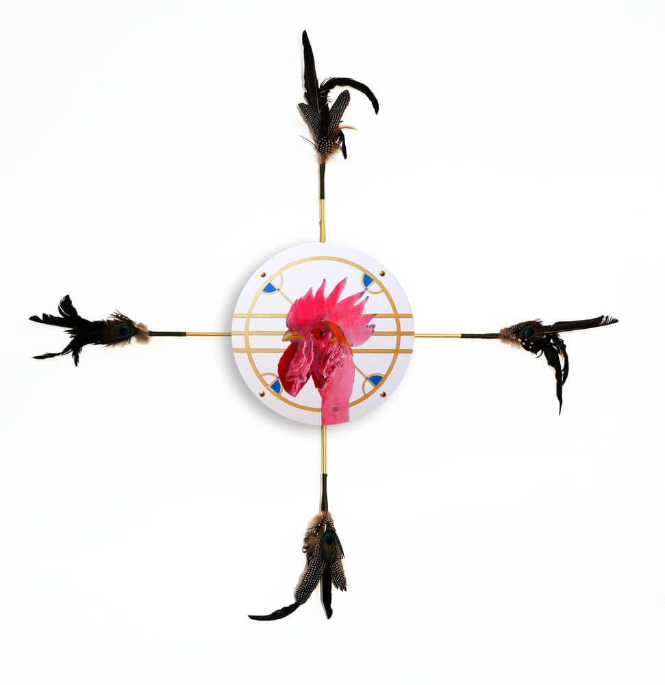 Bruce III-arta-decorativa-rodica---ioana-ghilea