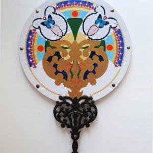 Like dreamers do-arta-decorativa-rodica---ioana-ghilea
