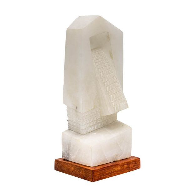 Ștergar-sculptura-dinu-campeanu