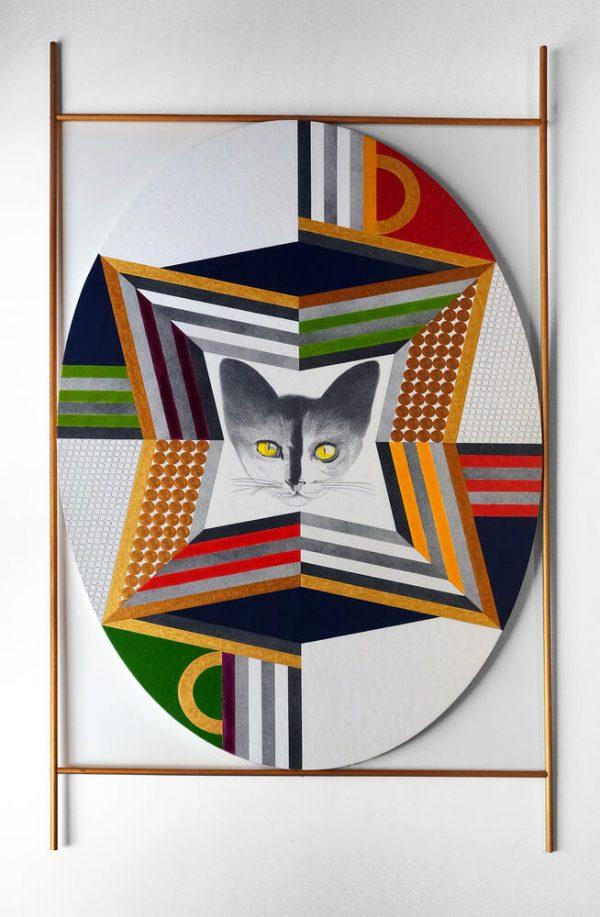 Frida's friend-arta-decorativa-rodica---ioana-ghilea